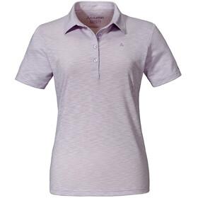 Schöffel Capri1 - T-shirt manches courtes Femme - violet